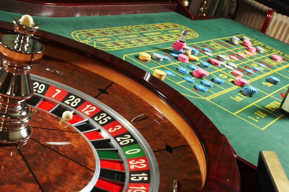 Choosing the Right Casino Game